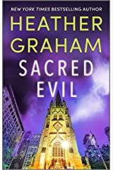 Sacred Evil (Krewe of Hunters Book 3) Kindle Edition