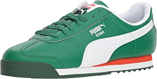 Best puma roma green and white Reviews