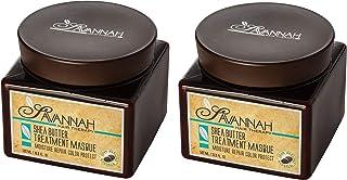 Savannah Hair Therapy - Máscaras para el cabello