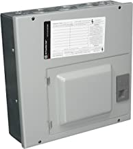 ge 125 amp sub panel