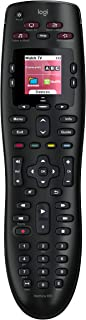 Logitech Harmony 665 Advanced Infrared Universal Remote Control For SKY, Apple TV, fireTV, Alexa, Roku, Sonos and Smart Ho...