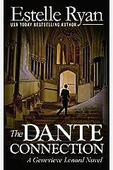 The Dante Connection (Book 2) (Genevieve Lenard) Kindle Edition