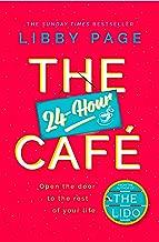 The 24-Hour Café (English Edition)