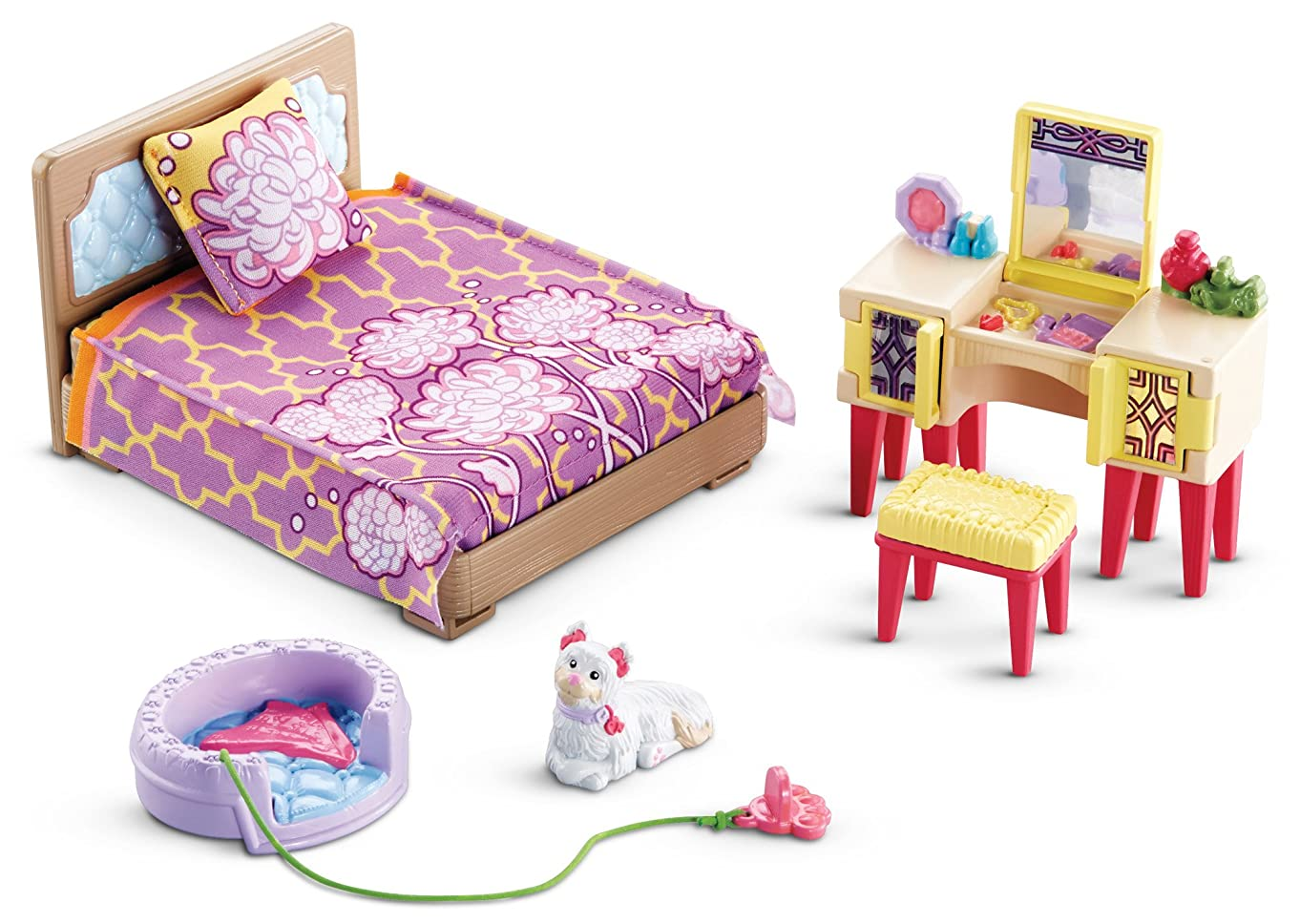 Fisher-Price Loving Family Parents' Bedroom d20245177