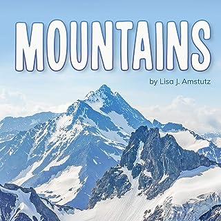 Mountains (Earth`s Landforms)