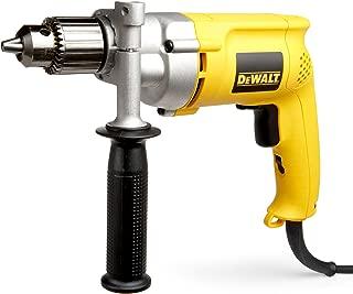 DEWALT DW235GR Heavy-Duty 7.8 Amp 1/2-Inch Drill (Renewed)