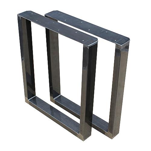 Tischbeine Stahl Amazonde