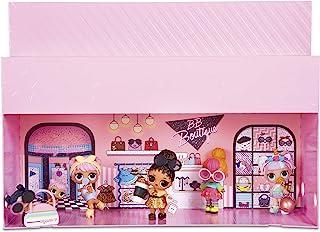 l.o.l. Surprise Pop-Up Store 552314 (Display Case)
