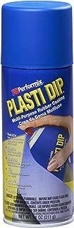 Plasti Dip 11252-6 Spray Flex Blue, 11. Fluid_Ounces