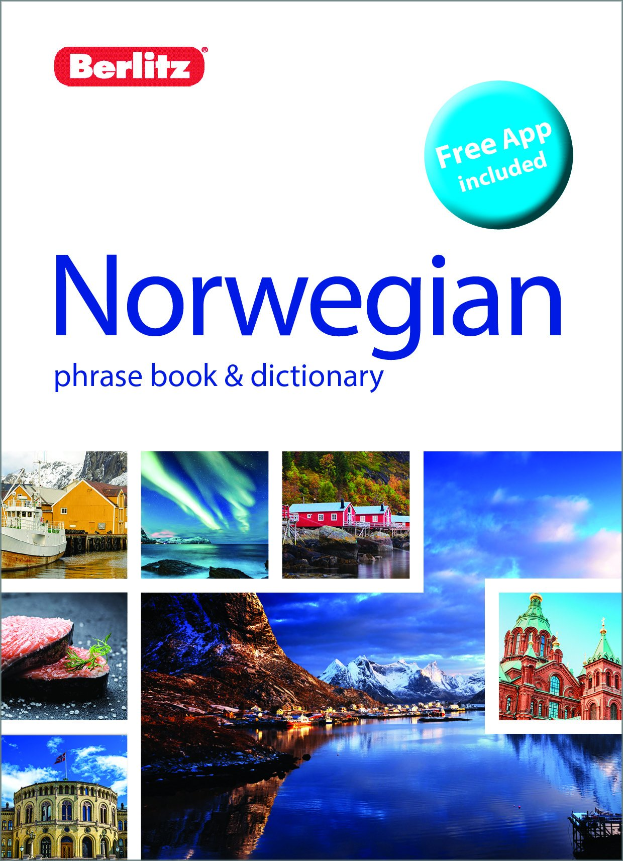 Norwegian 9781780044941/