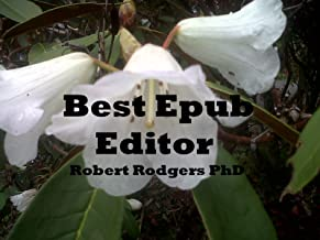 Best Epub Editor: Read and Edit Epubs for Smart Phones Using a Free Download