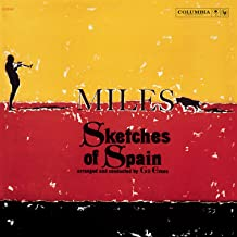 sketches of spain score