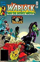 Warlock and the Infinity Watch (1992-1995) #42 (English Edition)