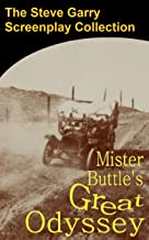 Mister Buttle's Great Odyssey