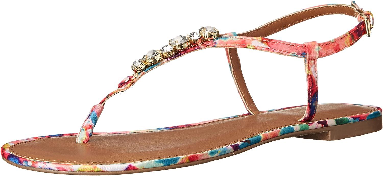 Wild Pair Women's Camino Dress Sandal