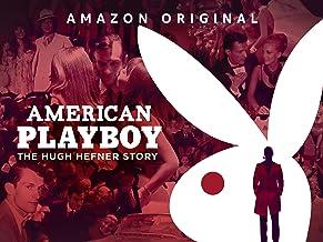 American Playboy: The Hugh Hefner Story Season 1 (4K UHD)