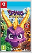 Spyro Trilogy Reignited - Nintendo Switch [Importación italiana]