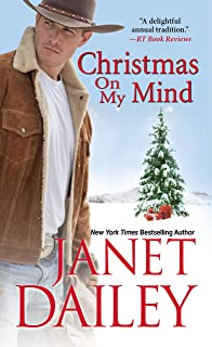 Christmas On My Mind (A Cowboy Christmas Book 2)