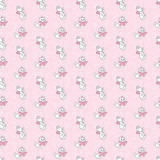 disney aristocats fabric