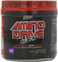 Nutrex Research Gashin Grape 426g Amino Drive Black Estimated Price : £ 32,84