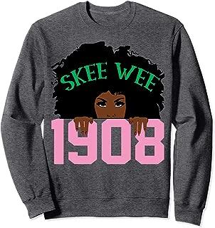 AKA Gifts - Skee Wee - 1908 - AKA Shirts