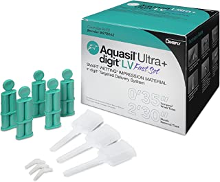aquasil ultra digit