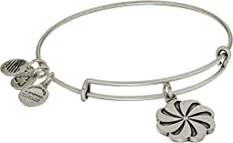 Eternity Symbol Bangle