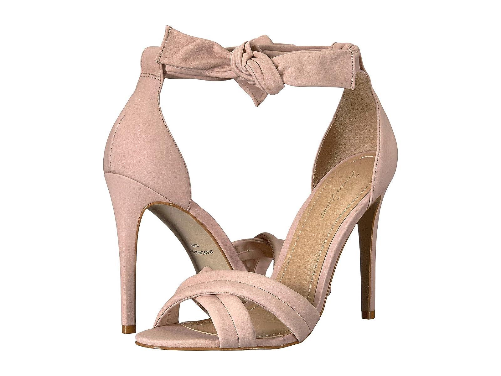 Massimo Matteo ResaAtmospheric grades have affordable shoes