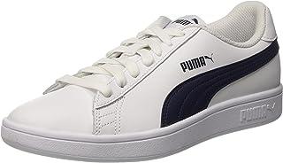 PUMA Unisex's Smash V2 L Low-Top Sneakers