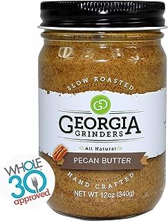 Georgia Grinders Premium Nut Butter, Pecan