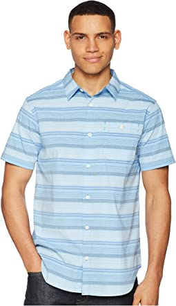 Boulder Ridge Short Sleeve Top