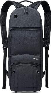 iGuerburn Backpack for D Oxygen Tank Portable Oxygen Cylinder Carrying Carrier Bag M15 Medical O2 Tank Holder