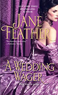 A Wedding Wager (Blackwater Brides Book 2)
