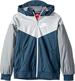 Nike Kids - Sportswear Windrunner Jacket (Little Kids/Big Kids)