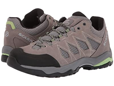 Scarpa Moraine Air (Mid Grey/Taupe/Opaline) Women