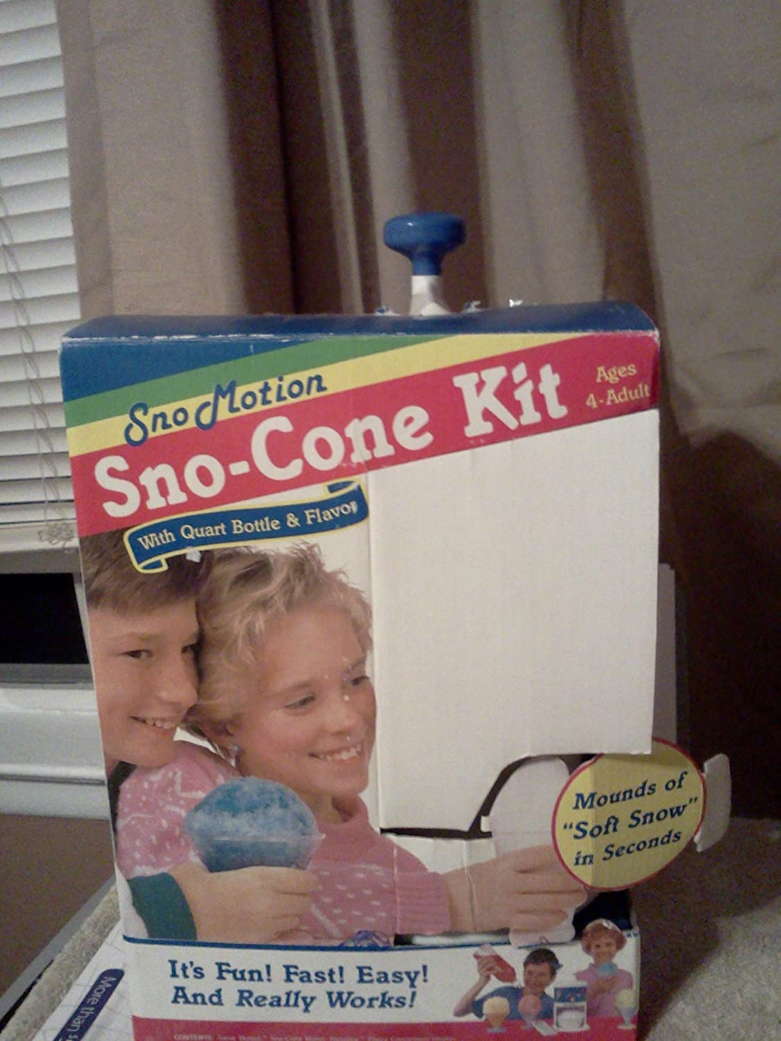 Directly managed store OFFicial shop Sno Cone Kit