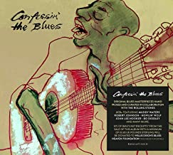 CONFESSIN' THE BLUES (DELUXE BOX SET)