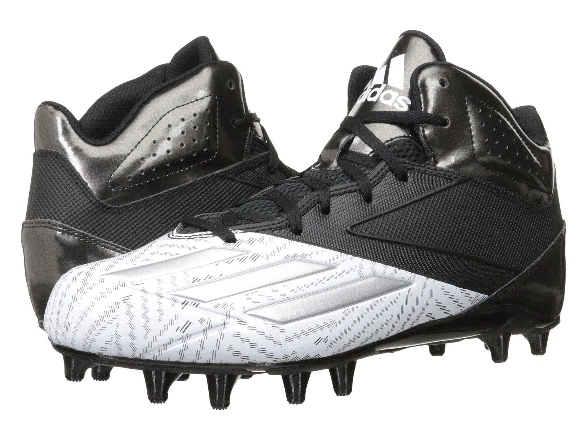 Tenis para Hombre adidas 5-Star Mid Football  + adidas en VeoyCompro.net