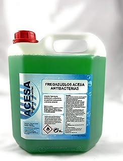 Fregasuelos Antibacterias Concentrado de uso Profesional