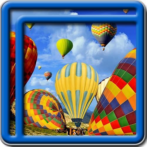 Luftballon Live Wallpapers
