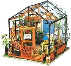 Fat Brain Toys DIY Miniature Model Kit: Gracie's Greenhouse