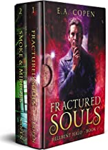 Hellbent Halo Boxed Set: Fractured Souls and Smoke & Mirrors