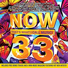 NOW That's What I Call Music! Vol. 33