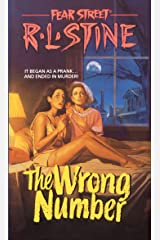 The Wrong Number (Fear Street Book 5) Kindle Edition
