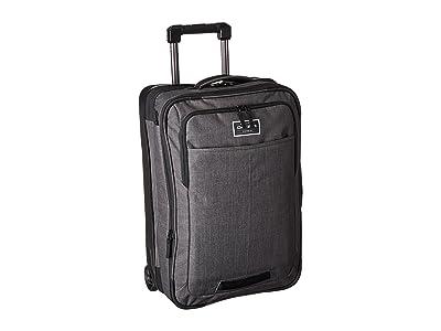 Dakine Status Roller 42L+ (Carbon) Pullman Luggage