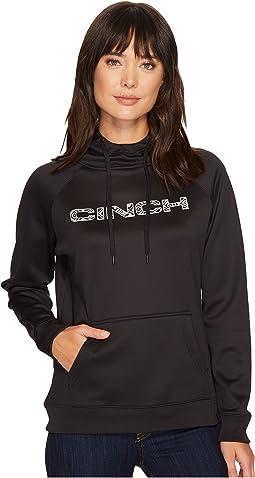 Cinch - Raglan Pullover Hoodie