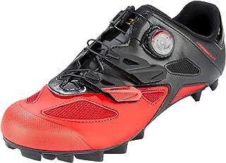 Mavic Crossmax Elite マウンテンバイクシューズ メンズ US サイズ: 13.5 D(M) US