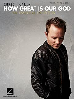 Chris Tomlin - How Great Is Our God: The Essential Collection- P/V/G