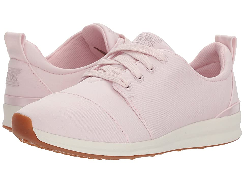 BOBS from SKECHERS Bobs Phresh Top Spot (Light Pink) Women