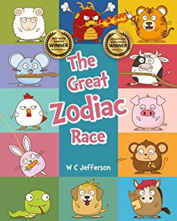 The Great Zodiac Race